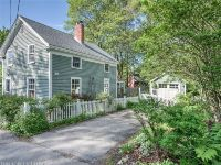 Home for sale: 75 Lincoln St., Bath, ME 04530