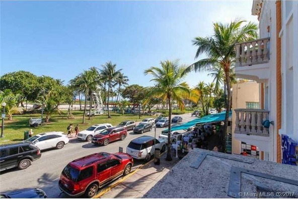 918 Ocean Dr. # 209, Miami Beach, FL 33139 Photo 11