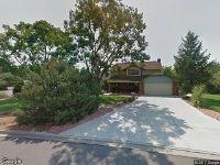 Home for sale: Lake Park, Longmont, CO 80503