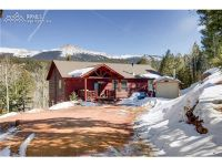 Home for sale: 117 Fluorite Ln., Divide, CO 80814