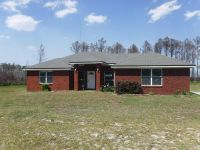Home for sale: 1584 County Rd. 119, Bryceville, FL 32009