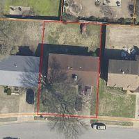 Home for sale: 1812 Parkway Terrace, Memphis, TN 38114