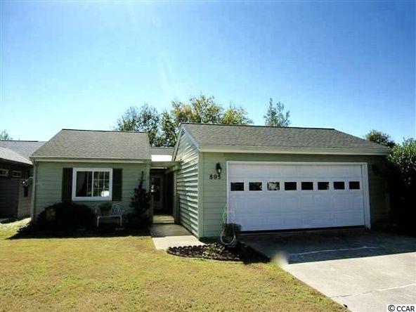 805 Gleneagles Dr., Myrtle Beach, SC 29588 Photo 1