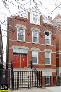 Home for sale: 1335 N. Greenview Avenue, Chicago, IL 60642