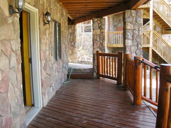 11138 E. Carter Canyon, Mount Lemmon, AZ 85619 Photo 34