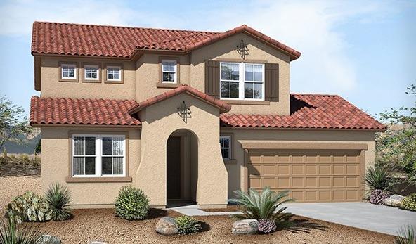 4383 S. Saginaw Hill Drive, Tucson, AZ 85746 Photo 1