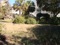 Home for sale: 3113 Palmetto Blvd., Edisto Beach, SC 29438