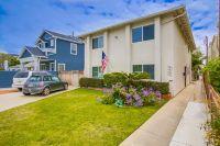 Home for sale: 745-751 D Ave., Coronado, CA 92118