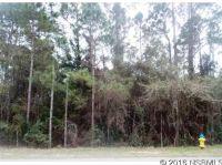 Home for sale: 0 South St., New Smyrna Beach, FL 32168