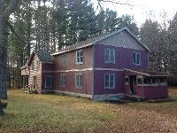 Home for sale: 3253 Route 8,, Ohio, NY 13324