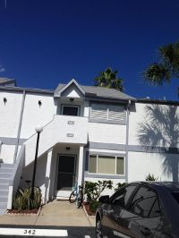 Home for sale: 346 Beach Park Ln. #136, Cape Canaveral, FL 32920