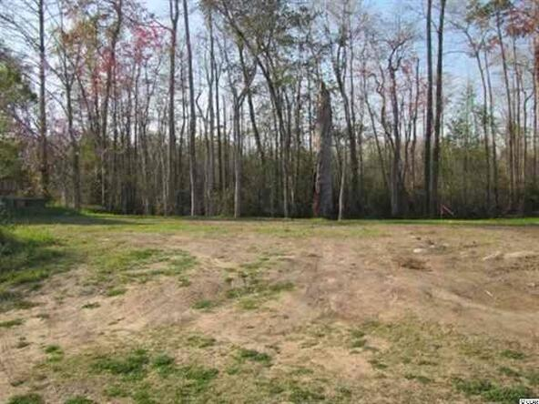 Lot 2 Meredith Ct., Myrtle Beach, SC 29588 Photo 3