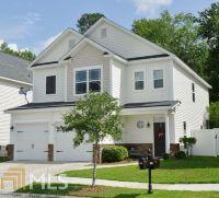 Home for sale: 340 Summer Hill Way, Richmond Hill, GA 31324