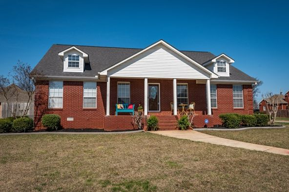 221 Mary Ellen Dr., Muscle Shoals, AL 35661 Photo 66