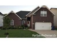 Home for sale: 1366 Bruceton Dr., Clarksville, TN 37042