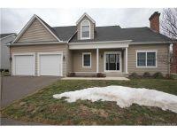Home for sale: 14 Daniel Cir., Suffield, CT 06078