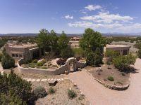 Home for sale: 17 Green Meadow Loop, Santa Fe, NM 87506