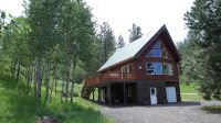 Home for sale: 406 Basque Rd., Cascade, ID 83611