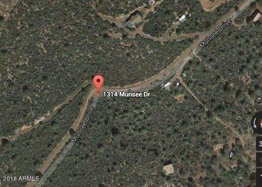 1314 W. Munsee Dr., Payson, AZ 85541 Photo 2