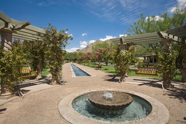 10301 E. Mountain Spring Rd., Scottsdale, AZ 85255 Photo 42