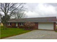 Home for sale: 10301 Cr 25a, Wapakoneta, OH 45895