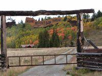 Home for sale: 21600 Alpine Plateau, Cimarron, CO 81220