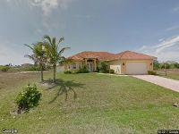 Home for sale: 4th, Cape Coral, FL 33993
