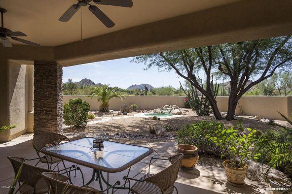 9876 E. Gamble Ln., Scottsdale, AZ 85262 Photo 15