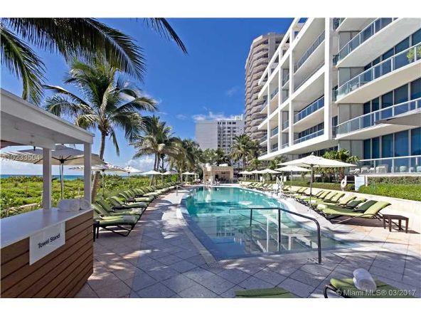 6899 Collins Ave. # 1509, Miami Beach, FL 33141 Photo 18