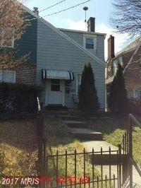 Home for sale: 1825 Otis St. Northeast, Washington, DC 20018