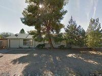 Home for sale: Reno, Cottonwood, AZ 86326