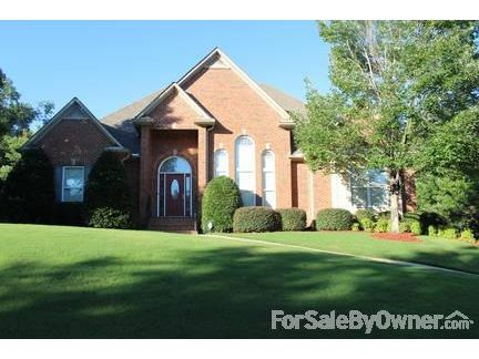 1000 Woodlands Cove, Hoover, AL 35080 Photo 1
