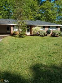 Home for sale: 1750 Holly Hill Rd., Milledgeville, GA 31061