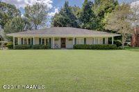 Home for sale: 123 Peck, Lafayette, LA 70508