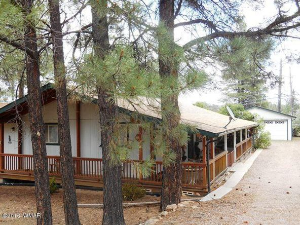 3337 Pine Cone Dr., Overgaard, AZ 85933 Photo 25