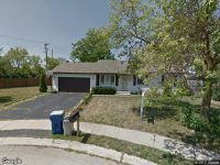 Home for sale: La Jolla, Bartlett, IL 60103