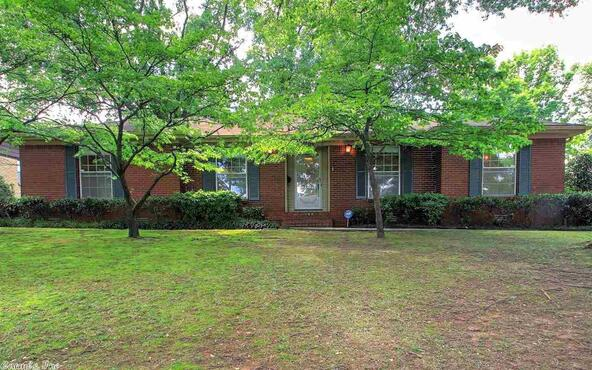 1004 W. A Avenue, North Little Rock, AR 72116 Photo 1