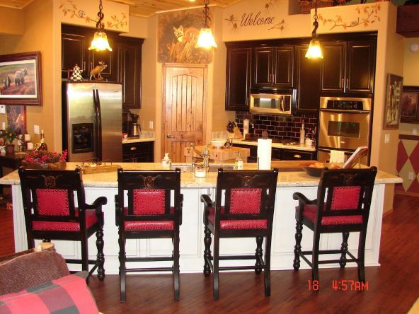 980 N. Bison Golf Ct., Show Low, AZ 85901 Photo 8