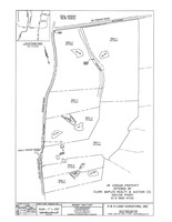 Home for sale: 3 Jordan Rd., Lascassas, TN 37085