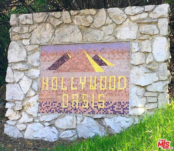 5518 Tuxedo Terrace, Los Angeles, CA 90068 Photo 31