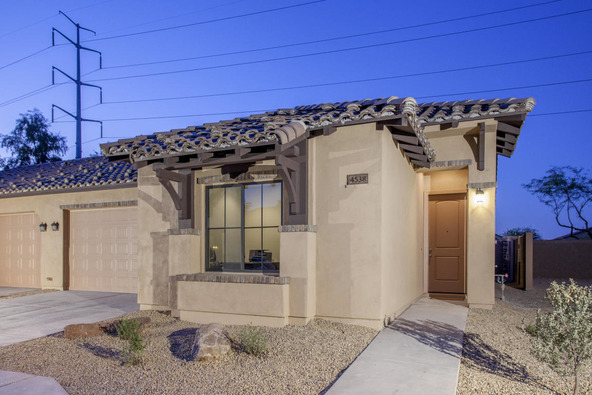 8624 E. Fairbrook St., Mesa, AZ 85207 Photo 1