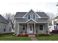 Home for sale: 1106 West Main St., Crawfordsville, IN 47933