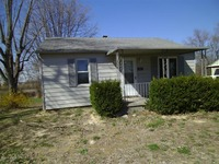 Home for sale: 1061 Broadway, Percy, IL 62272