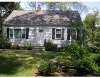 Home for sale: 4 Doris Rd., Bedford, MA 01730