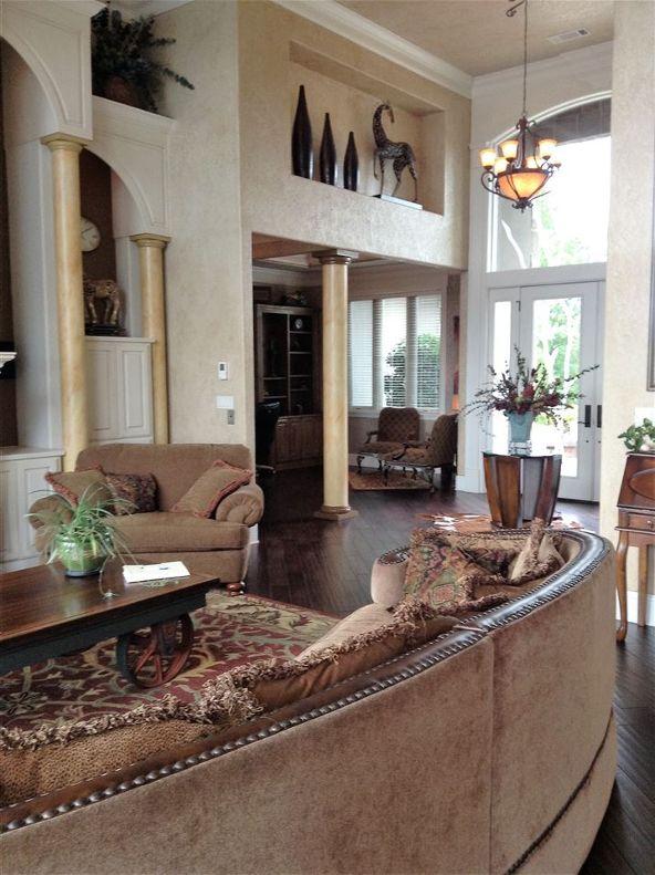 250 Cougar Terrace, Hot Springs, AR 71913 Photo 4
