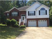 Home for sale: 1105 Silver Moon Trail, Lithia Springs, GA 30122