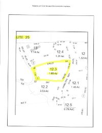 Home for sale: Lot 3 Hamilton Way, Plymouth, NH 03264