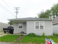 Home for sale: 324 South Monfort St., Greensburg, IN 47240