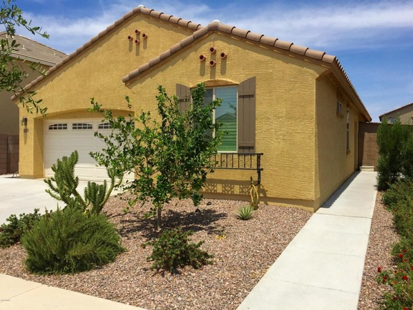 21222 E. Cherrywood Dr., Queen Creek, AZ 85142 Photo 2