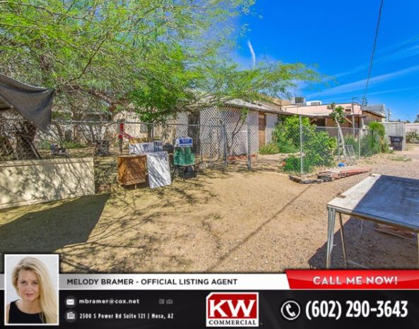 367 W. Coolidge Avenue, Coolidge, AZ 85128 Photo 15